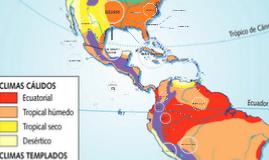 Copy of Los grandes conjuntos del relieve Americano