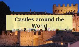 Castles aroud the World