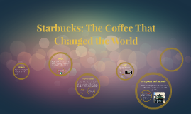 Starbucks: