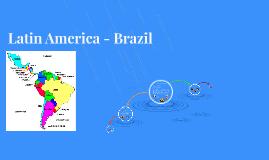 Latin America - Brazil