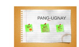 Copy of Pangatnig
