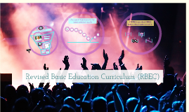 Copy of RBEC Revised Basic Education Curicullum