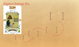 Sigma Omega Nu