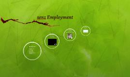 senz Employment