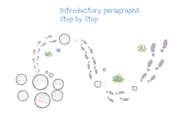 Copy of Introductory paragraphs