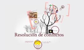 Copy of Copy of Resolución de conflictos 1