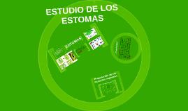 Copy of Preparación de muestras vegetales