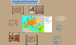 L'expansion de la Chrétienté (XIe-XIIIe siècles)