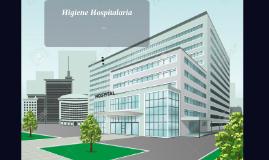 Higiene Hospitalaria
