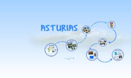 ASTURIAS by JAR