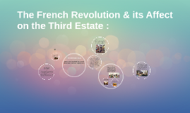 The French Revolution: