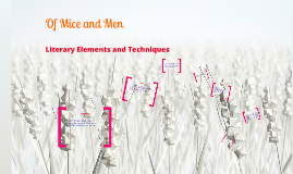Of Mice and Men: Literary Elements and Techniques