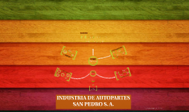 Copy of CASO 1 - INDUSTRIA DE AUTOPARTES SAN PEDRO S.A.