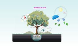 Copy of proyecto de vida para alumnos de secundaria