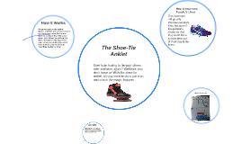 The Shoe-Tie Bracelet