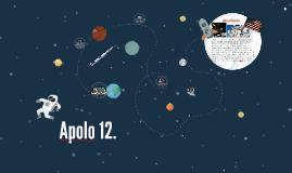 Apolo 12.