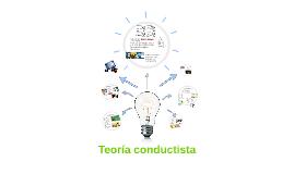 Teoría conductista
