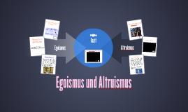 Alterismus