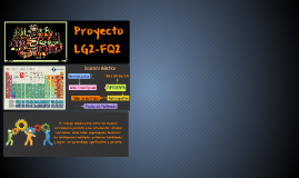 Proyecto Lg2-FQ2