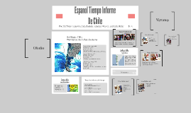 Espanol Tiempo Informe