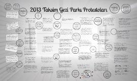 2013 Taksim Gezi Parkı Protestoları