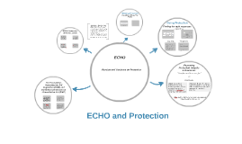 ECHO and Protection June 2016