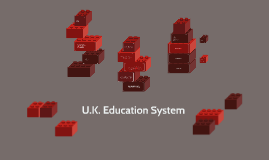U.K. Education System