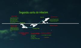 Segunda carta de relación de Hernán Cortés