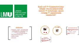 Copy of Rawls und die Kommunitarismus-Debatte