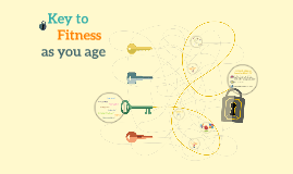 Copy of Key to Fitness as you age