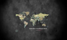 HISTORICAL GLOBALIZATION