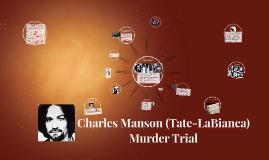 Charles Manson Trial