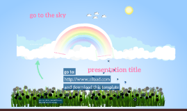 Copy of 06 The meadow prezi template