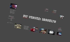 diy: Brooklyn