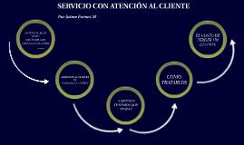 GRACIAS AL BUEN TRATO CONTAMOS CON CLIENTES SATISFECHOS