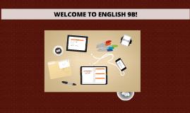 English 9B