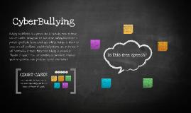 Bullying (Freedom of Speech)
