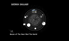 Brenna ballard