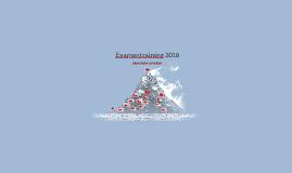 Examentraining 2018