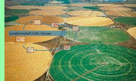 Landwirtschaft USA: Kansas