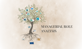 Copy of MANAGERIAL ROLE