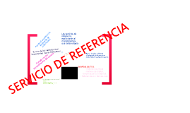 Copy of SERVICIO DE REFERENCIA