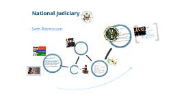 Gov Judicial