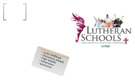 Lutheran Schools