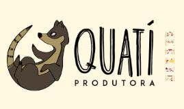Produtora Quati (METROCAMP)