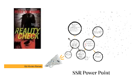 SSR Power Point