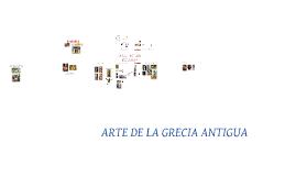 H ARTE T 01 GRECIA