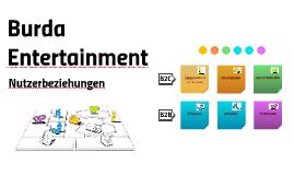 Burda Entertainment