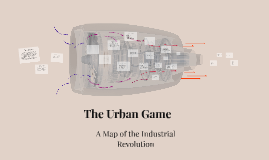 Copy of The Urban Game