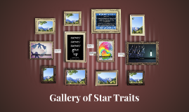 Gallery of Star Traits